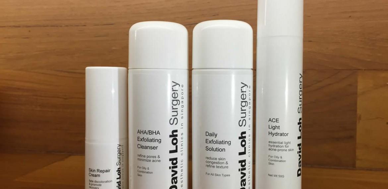 medical grade skincare