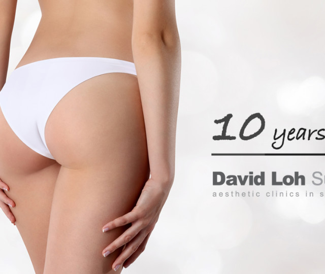 More than 10 years in Liposuction