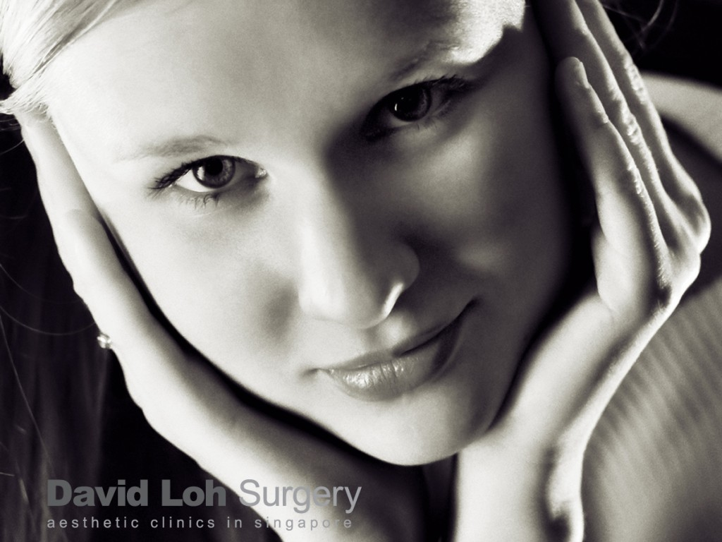 Liquid Facelift using Botox and Fillers
