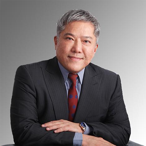 David Loh医生