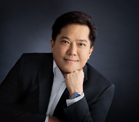 Dr David Loh