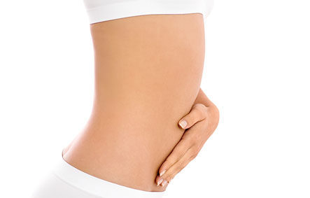 VASER-ASSISTED LIPOSUCTION
