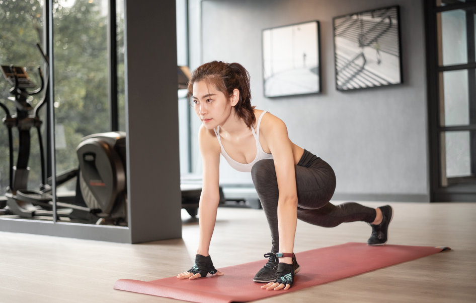 daily exercise maintain results for liposuction